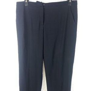 Giorgio Armani Dress Pants 46 Large